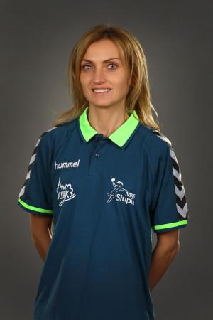 Mariola Szeremeta