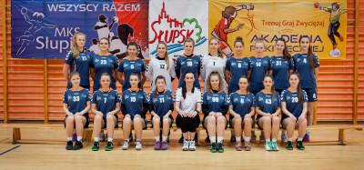 Czas na 1/8 Finałów Mistrzostw Polski Juniorek!!!