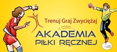 Turniej Akademii Piłki Ręcznej odwołany!!!