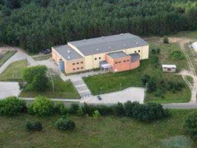 Letni obóz sportowy w Skokach 16-28.08.2019